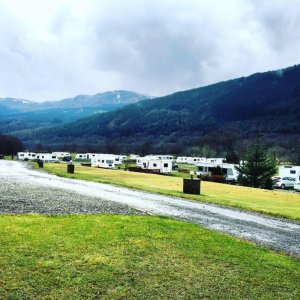 Immervoulin Caravan and Camping Park