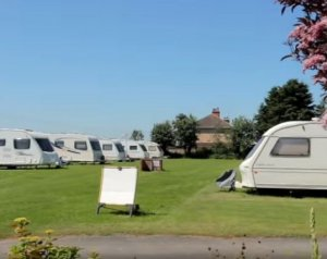 Mill Road Fishing & Caravan Park