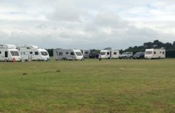 Suffolk Caravan Accessories Campsite - CLOSED