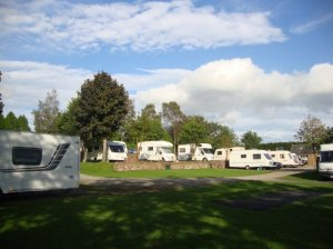 Thacka Lea Caravan Park
