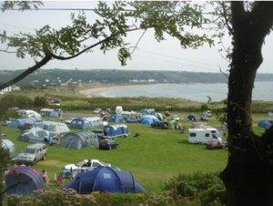 Carreglwyd Caravan & Camping Site