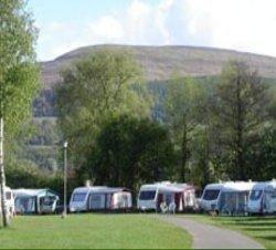 Pyscodlyn Farm Caravan & Camping Park
