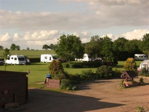 Lonely Farm Camping and Caravan Site