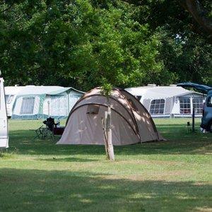 Ridge Farm Camping and Caravan Park