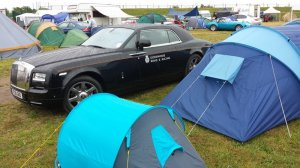 Goodwood Estate Road & Racing Campsite
