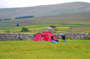Low Greenside Farm Campsite