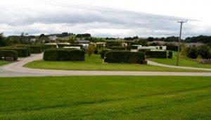 Clover Fields Caravan Park