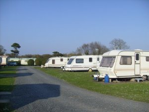 Drumlochart Caravan Park,
