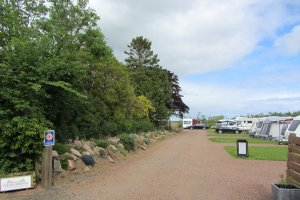 Chainbridge Camping and Caravan Park