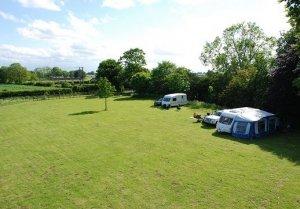New Farm Holidays Caravan Club CL