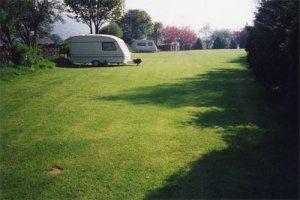 Elland Hall Farm Caravan Park