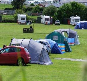 Pengarreg Caravan Park