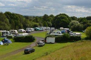 Shays Farm Caravan and Camping