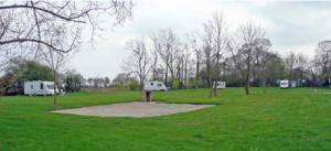 Stonham Barns Holiday Park