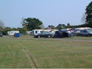 The Oven Campsite