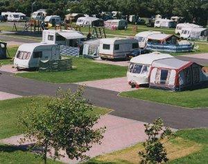 Northam Farm Caravan and Touring Park