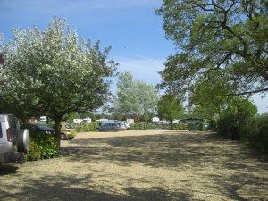 Bosworth Caravan Park