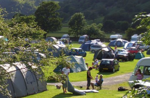 Sykeside Camping Park & Brotherswater Inn
