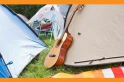 Bedgebury Camping