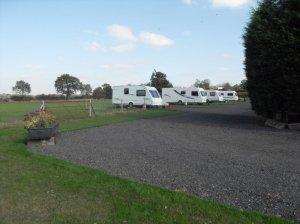 Croxall Farm