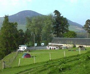 Borlum Farm Caravan & Camping Park