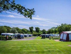 Monkton Wyld Caravan and Camping Park