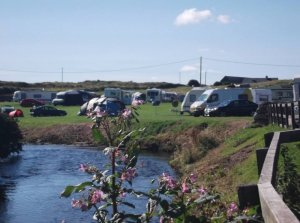 O'Connor's Riverside Camping and Caravan Park