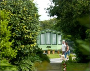 Netherbeck Holiday Park