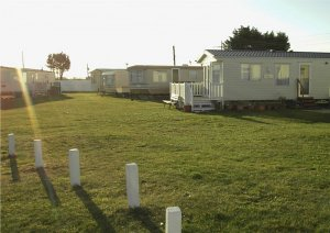 Grey Tower Caravan Park
