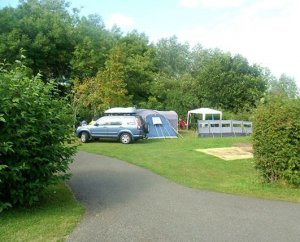 The Old Barn Touring Park