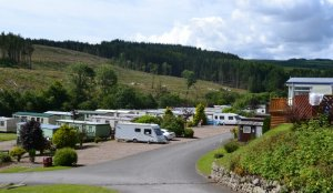 Corriefodly Holiday Park
