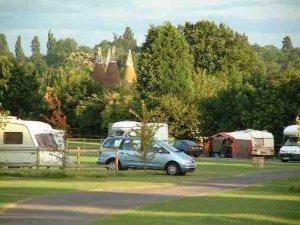 Tanner Farm Touring Caravan & Camping Park