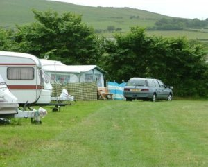 Kennexstone Camping and Touring Park