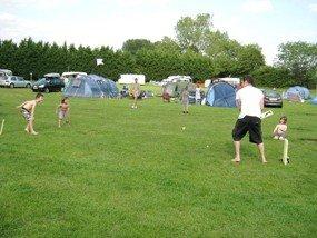 Park Farm Caravan and Camp Site