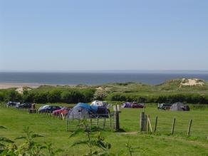 Llanmadoc Camping & Caravan Site
