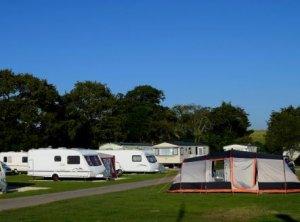 Sandyholme Holiday Park