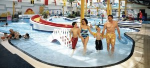 Ruda Holiday Park