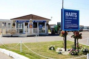 Harts Holiday Park