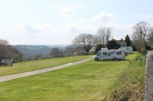 Menallack Farm Camping & Caravan Site