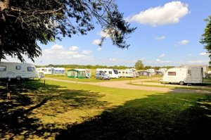 Burtree Lakes Caravan Park