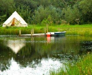 Pleasant Streams Farm Camping