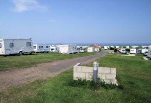 Sandfield House Caravan Park