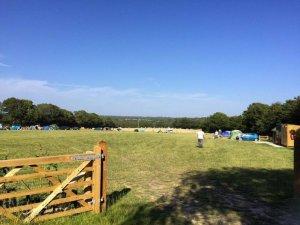 Fontmills Farm Campsite