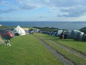 Eastern Slade Camp Site