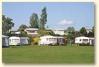 Brompton on Swale Caravan and Camping Park