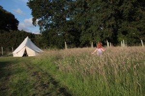 The Secret Campsite Lewes