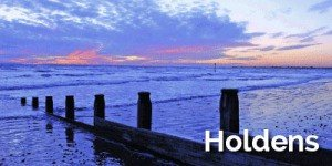 Holdens Static Caravan Holiday Park
