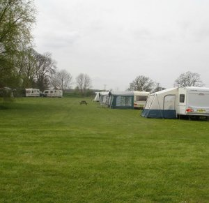 Lincolnshire Lanes Camp Site