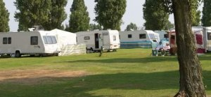 Manor Park Holiday Village