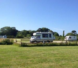 Menehay Farm Touring Park
